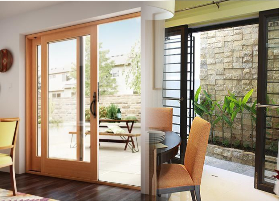 9 Contoh Model Pintu Rumah Minimalis
