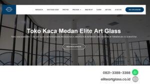 Elite art Medan